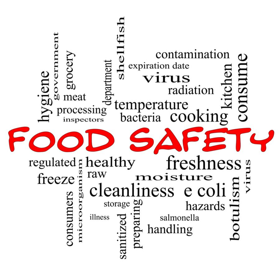 Food safety benefits health, your business, and your bottom line!