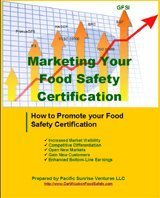 PSV Food Safety Consultants